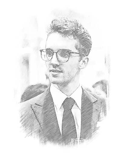 Tom Sydney Kerckhove Profile Picture