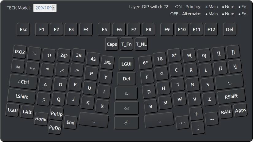 CS Syd - The switch to dvorak and an ergonomic keyboard